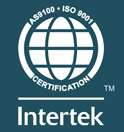 ISO 9001:2015 Quality Certification for manufacture of electronics