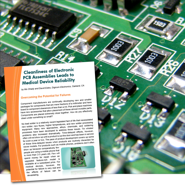 Download White Paper PCB MedTech