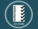 ISO 13485:2016 MedTech Medical Device manfuacture quality